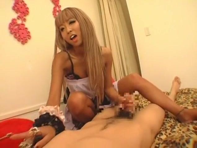 Exotic Japanese whore Haruki Katou, Yurie Itoh, Mana Izumi in Crazy Small Tits, Lingerie JAV scene Nude anime sex video