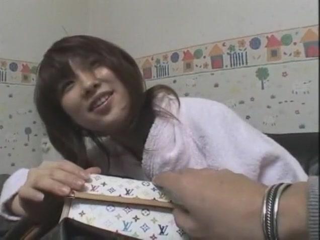 Amazing Japanese chick Akane Sakura in Hottest Voyeur, Swallow JAV video Hanna montanna having sex