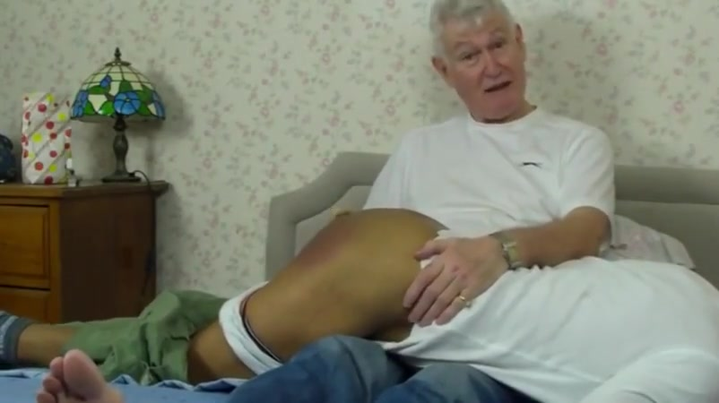 Dominic punishment Girls in hot shorts