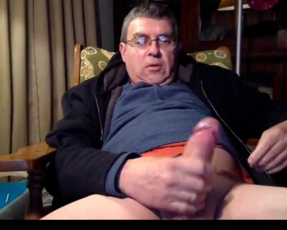 Grandpa stroke on webcam 4 Fuck sluts in Les Cayes