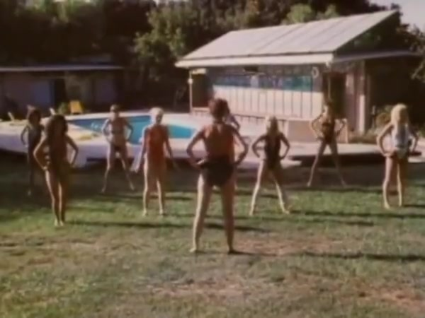 Summer camp girls - 1983 Women wanting sex Brisbane