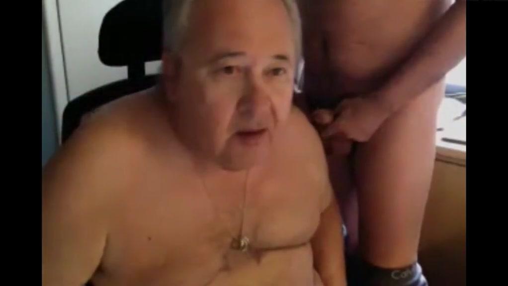 Grandpa suck on webcam 2 Most sexy beach