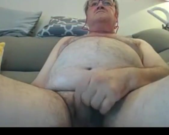 Grandpa stroke on webcam 1 Milf big cock penetration anal sex gifs