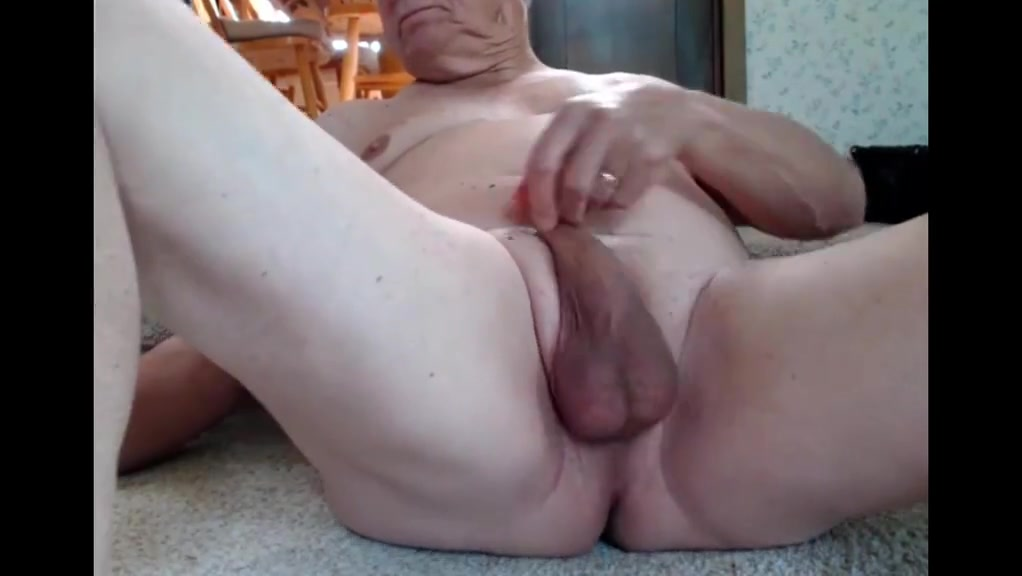 Grandpa stroke on webcam 11 Free weird sex movies