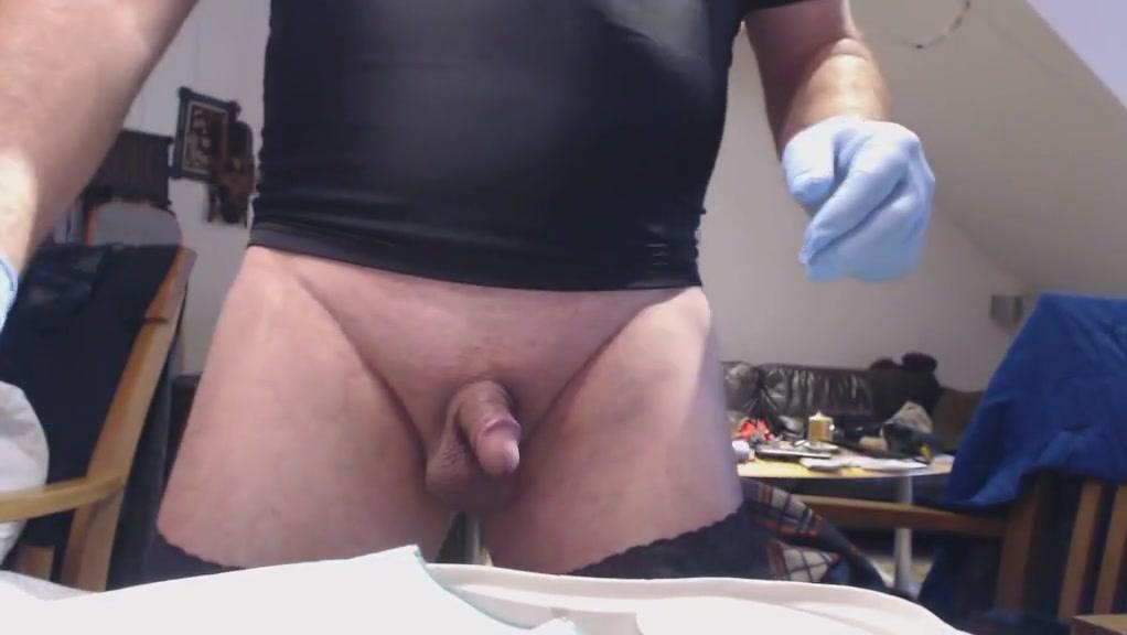 Set a catheter itself Cyber sex on omegle