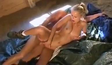 Danish retro - vikings Long old tits