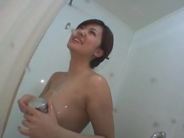 Hottest Japanese chick Sakura Morino in Exotic Solo Female, Big Tits JAV movie Friday date dinner sex