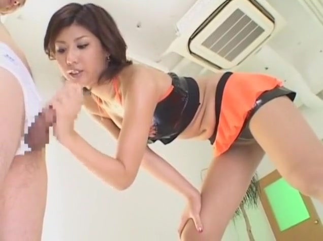 Incredible Japanese model Yuri Ayakura in Best Blowjob, Handjob JAV clip is having sex while on your period bad