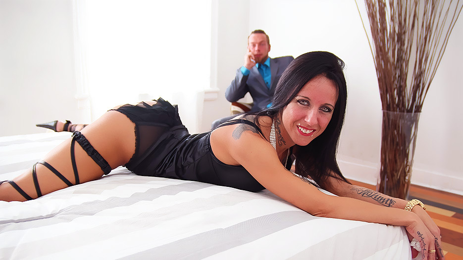 Jersey Pley in Lust and Luxury - PegasProductions she makes daddy cum