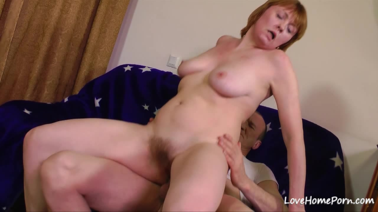 Older babe is happy to ride him passioantely cuckold pov humiliation joi 1