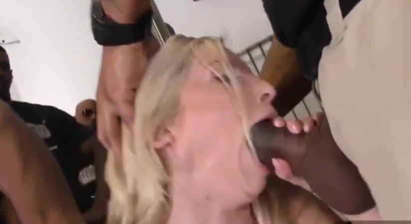 Extreme sissy bbc trainer sandra bullok sex scene