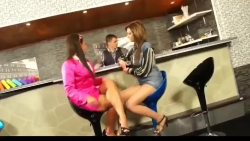 Valentina klarisa Girl chokes on a huge cock