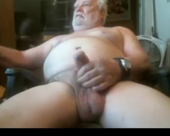 Grandpa stroke on webcam 2 blame it on rio nude