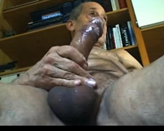 Grandpa stroke on webcam 1 Asian girls cam chat