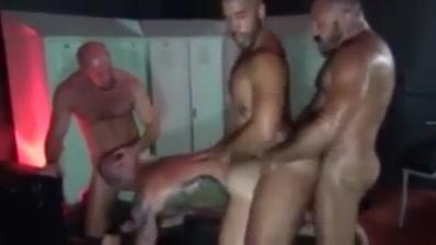 Bareback orgy part 2 Black bbw sites