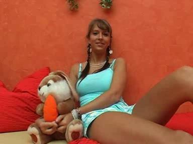 Hawt german cutie bonks super teen nude in india