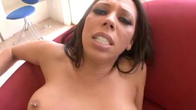 Rachel Starr and sexy ally cumswap