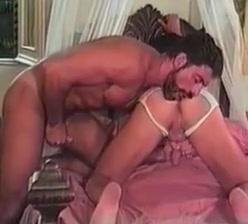 Manhattan latin (1992) Mature ass free porn clips