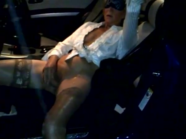 Dogging in silk stockings and boots Sex grooming meaning