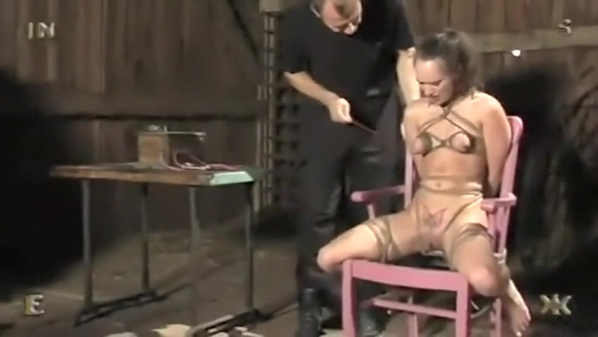 Insex breast bondage links private video xxx