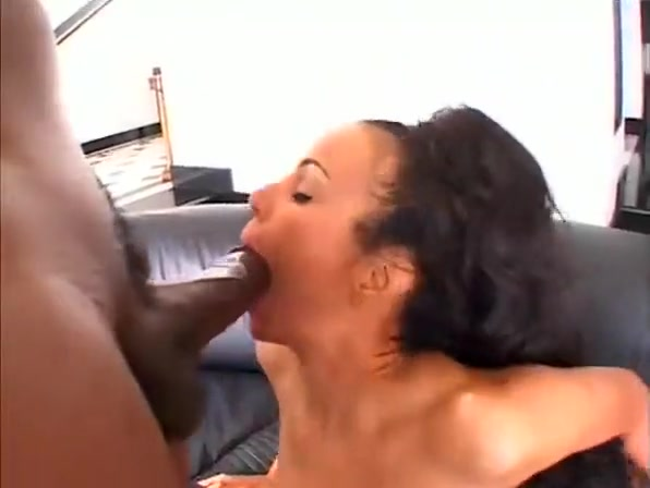 Large breasted Ebony Takes Lex In Her Booty