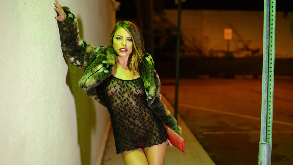 Adriana Chechik JMac In Stop And Go Hoe – BrazzersNetwork