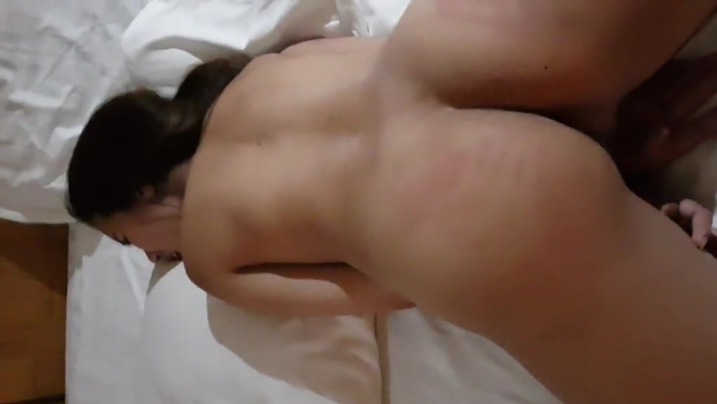 Submissive tied up spank Ass dick hole in
