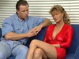 Amateur German Mature Casting Porn