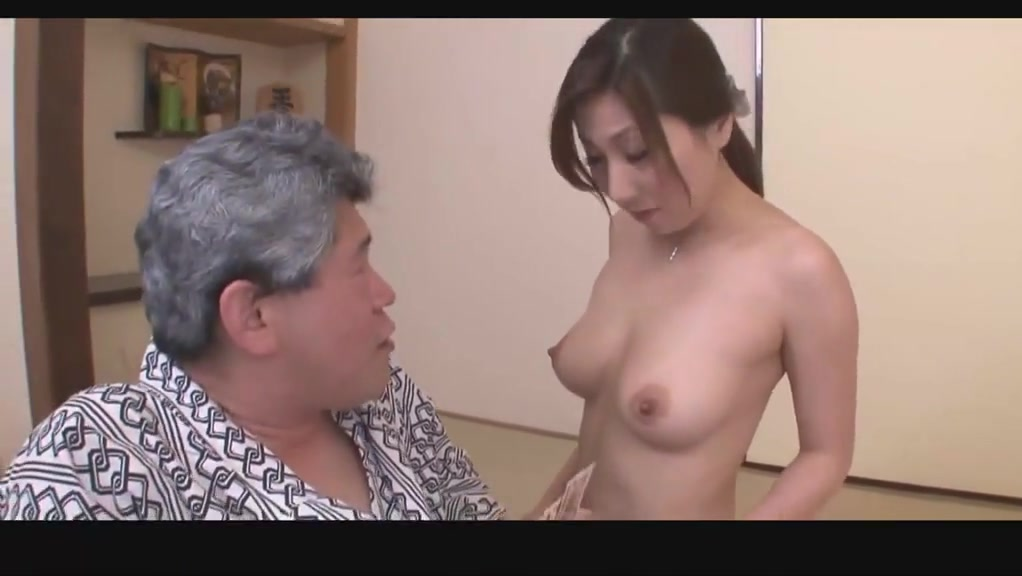 Grandpa gets good care --lady pusy pumped up pussy pics midget wet p...