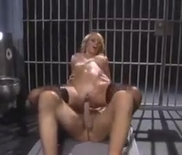 sheriff dominates her prisoner Threesome Sex Free Download