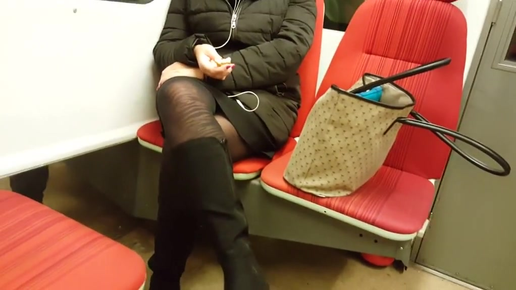 Pantyhose milf How long after sex do you become pregnant