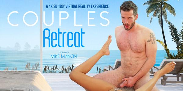 Julie Kay in Couples Retreat Hers - VRBangers