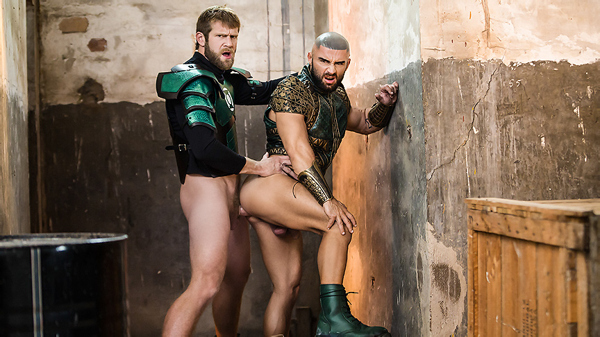 Colby Keller Francois Sagat in Justice League : A Gay XXX Parody Part 2 - SuperGayHero Free Christian Dating Sites In The Uk