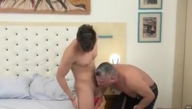 Hooking up with my best friend s straight father best gay porno movie