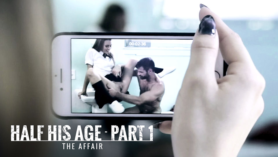 Kristen Scott  Jill Kassidy  Small Hands  Charles Dera in Half His Age - Part 1 - PureTaboo