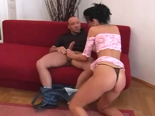 Sexgierige Jung-Spalten - Teil 1 Bbw lady spice takes fat cock