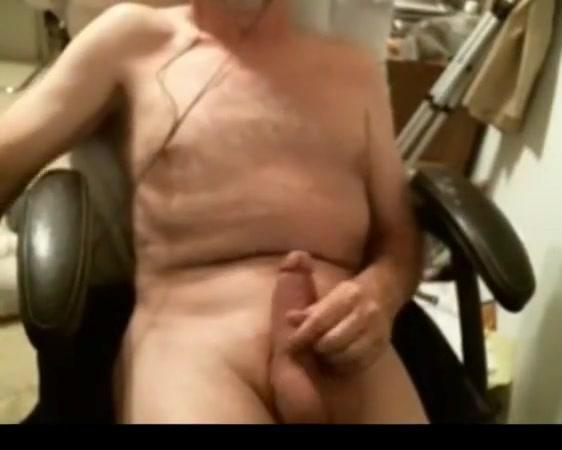 Grandpa cum on webcam 7 Erotic Xxx Vedio