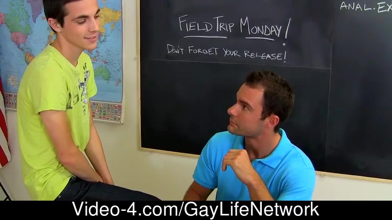 Conner Bradley And Cameron Kincade - Bribing The Teacher For An A download and burn free porn videos