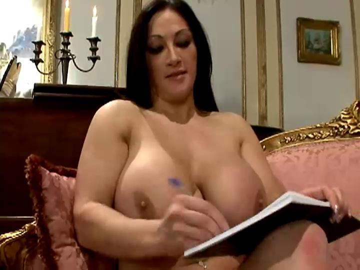 Brit MILF porno