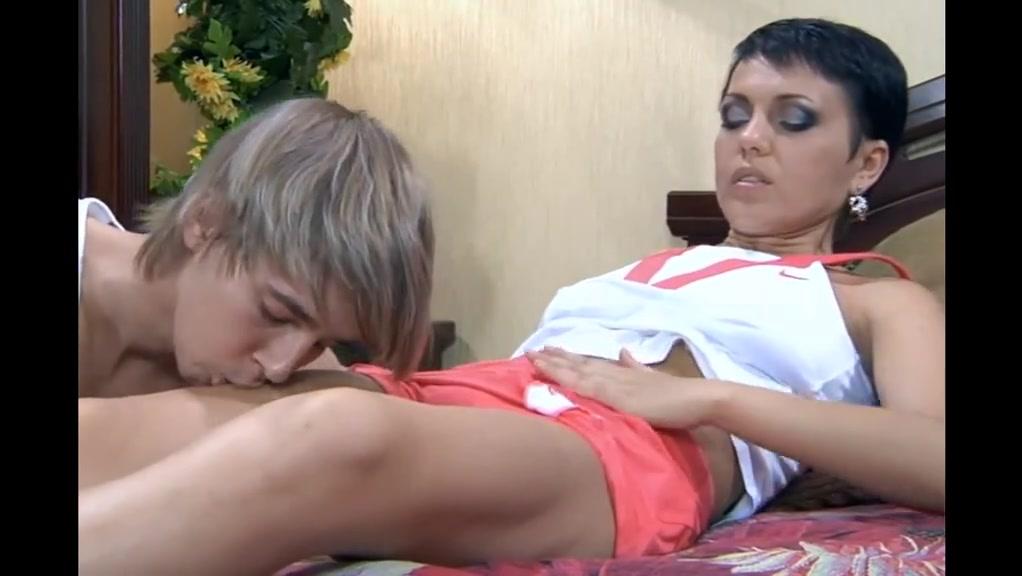 Hey boy cleans mom vagina elena mikhailova christina el moussa sex tape