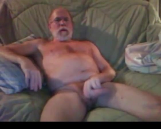 Grandpa stroke on webcam 6 Beautiful naked lady ready to fuck