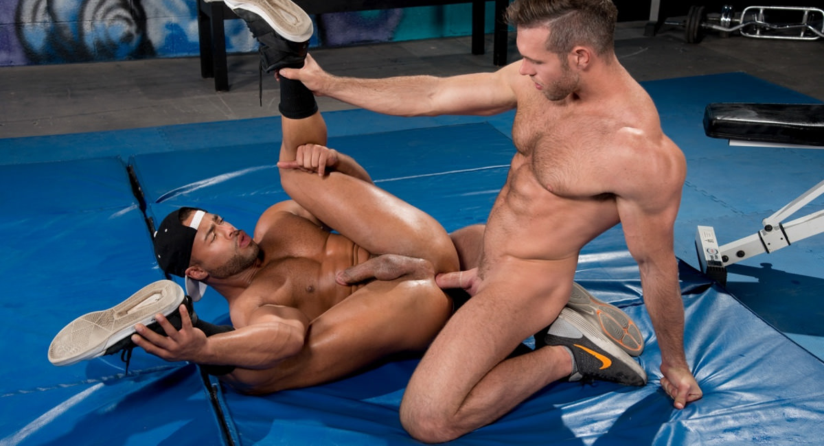 Micah Brandt Alex Mecum in The Trainer: No Excuses, Scene #02 - HotHouse Mature dating uk search