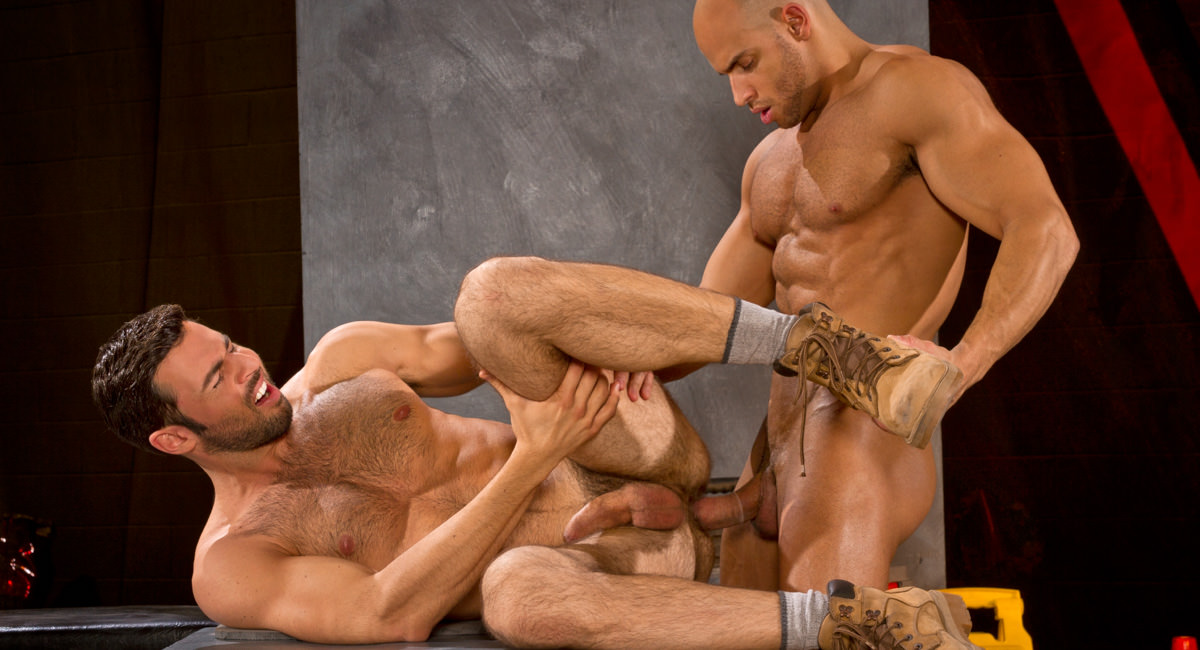 Naked clusterfuck 5