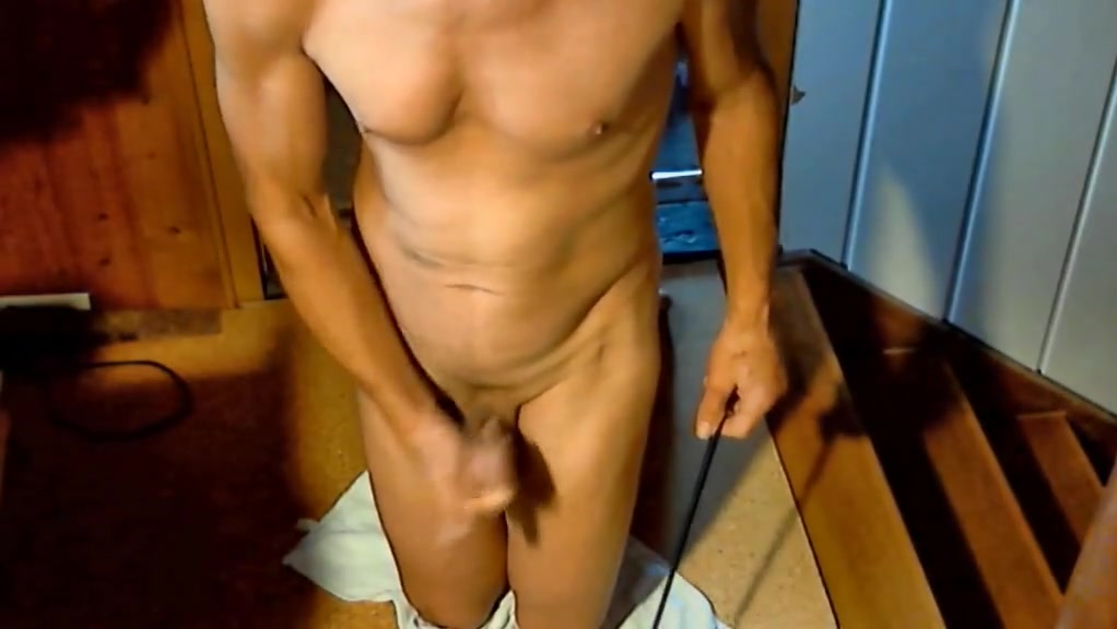 Nackedslave6 balls cock ass punished himself Hot jock big cock galleries