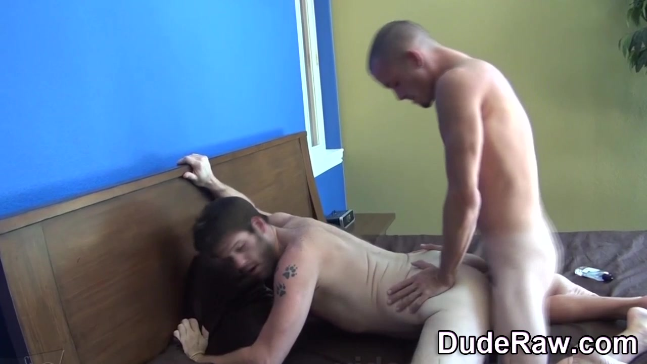 Long schlong pounds raw video porn gay gratis