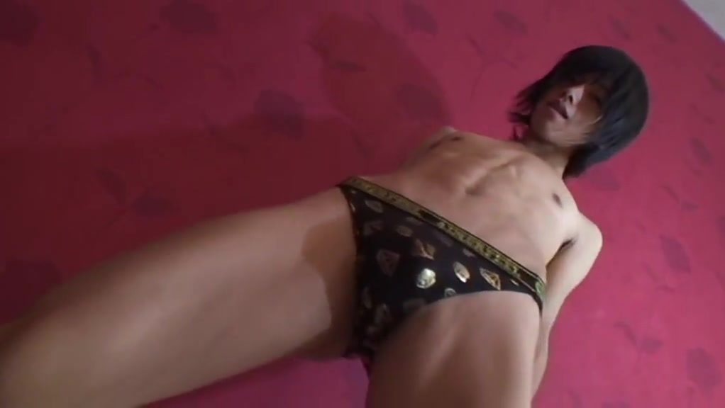 Tatsuma minami - one wish Wentworth miller porn scene