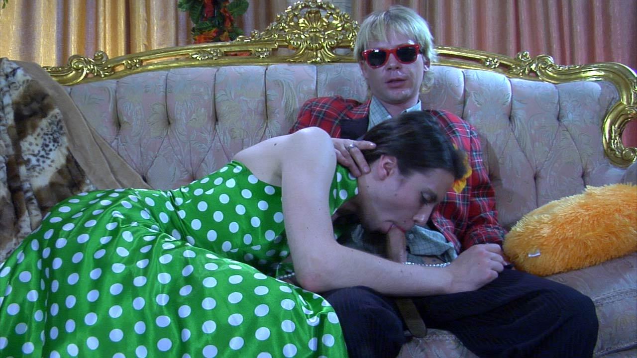 GaySissies Video: Owen and Silvester courtney henggeler sex pics