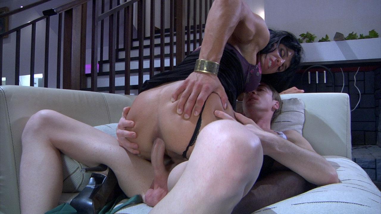 GaySissies Video: Chris and Austin A big beautiful mature sex