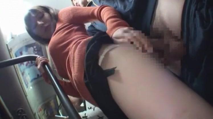 Amazing Japanese chick Juri Asakura, Tsumugi Serizawa, Hiyori Komiya in Incredible JAV clip real love sex video
