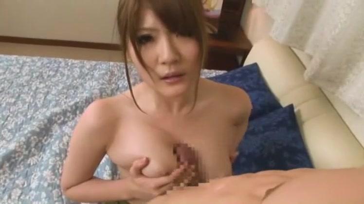 Amazing Japanese whore Momoka Nishina in Incredible Handjob, Cumshot JAV clip Vagina Normal